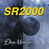 Струны для бас-гитары Dean MARKLEY 2690 4-Stg MC SR2000 BASS