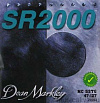 Струны для бас-гитары Dean MARKLEY 2694 5-Stg MC SR2000 BASS