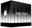 APPLE (MA797) LOGIC STUDIO RETAIL