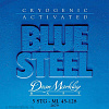 Струны для бас-гитары Dean MARKLEY 2679 5-Stg ML BLUE STEEL