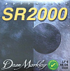 Струны для бас-гитары Dean MARKLEY 2688 4-Stg LT SR2000 BASS