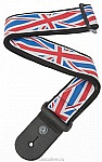 PLANET WAVES 50A11 UNION JACK