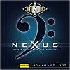 Струны для бас-гитары ROTOSOUND NXB40 STRINGS COATED TYPE