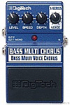 DIGITECH XBC BASS
