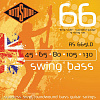Струны для бас-гитары ROTOSOUND RS665LD BASS STRINGS STAINLESS STEEL