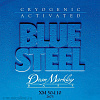Струны для бас-гитары Dean MARKLEY 2675 4-Stg XM BLUE STEEL