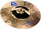 PAISTE 12 ALPHA POWERSLAVE BOOMER SPLASH