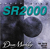 Струны для бас-гитары Dean MARKLEY 2698C 7-Stg MC SR2000 BASS
