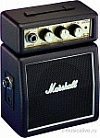 MARSHALL MS-2-E MICRO AMP (BLACK)