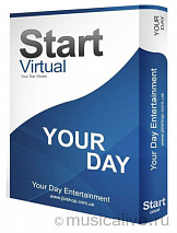 YOUR DAY VIRTUAL START